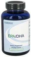 BioGenesis Nutraceuticals - EPA/DHA - 90 Softgels