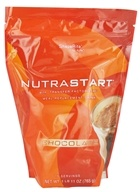 4Life - ShapeRite NutraStart Meal Replacement Drink Chocolate - 765 Grams (28087)