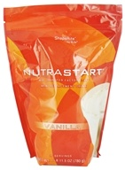 4Life - ShapeRite NutraStart Meal Replacement Drink Vanilla - 780 Grams