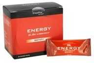 4Life - ShapeRite Energy Go Stix Berry - 30 x 5.5g Packets