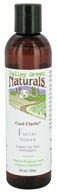 Valley Green Naturals - Cool Clarity Facial Toner Lemon-Tea Tree Peppermint - 8 oz.