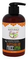 Valley Green Naturals - DermaSens Gluten-Free Hand & Body Lotion Unscented - 8 oz. (091037280640)