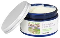 Valley Green Naturals - Fabulous Foot Cream - 4 oz.