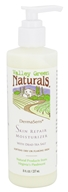 Image of Valley Green Naturals - DermaSens Skin Repair Moisturizer with Dead Sea Salt - 8 oz.