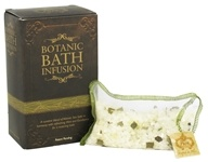 Pura Botanica - Bath Infusion Salts Moments in Mint - 3 x 3.6 oz. Bags
