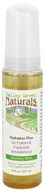 Valley Green Naturals - Ultimate Fusion Shampoo Rosemary Mint - 8 oz.
