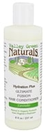 Valley Green Naturals - Ultimate Fusion Hair Conditioner Lavender - 8 oz. (091037458704)