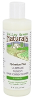 Valley Green Naturals - Ultimate Fusion Hair Conditioner Lavender - 8 oz.