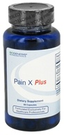 Image of BioGenesis Nutraceuticals - Pain X Plus - 60 Capsules