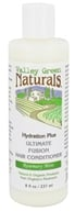 Valley Green Naturals - Ultimate Fusion Hair Conditioner Rosemary Mint - 8 oz.