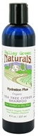 Valley Green Naturals - Hydration Plus Organic Tea Tree Citrus Shampoo - 8 oz. by Valley Green Naturals