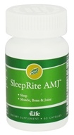 4Life - SleepRite AMJ - 60 Capsules, from category: Nutritional Supplements
