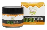 Valley Green Naturals - Dead Sea Mineral Masque - 2 oz. - $15.99