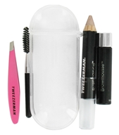 Tweezerman - Mini Brow Rescue Kit - $25
