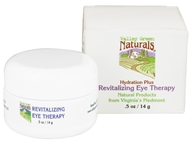 Valley Green Naturals - Hydration Plus Revitalizing Eye Therapy - 0.5 oz.