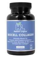 BioCell Collagen Joint and Skin Care - 120 Capsules by Health Logics