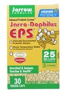 Jarrow Formulas - Jarro-Dophilus EPS Enhanced Probiotic System - 30 Capsules by Jarrow Formulas