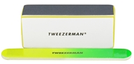 Tweezerman - File, Buff and Shine