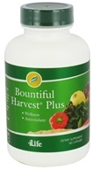 4Life - Bountiful Harvest Plus - 180 Vegetarian Capsules (28092)