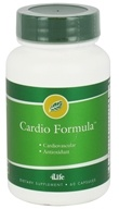4Life - Cardio Formula - 60 Capsules, from category: Herbs