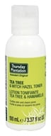 Thursday Plantation - Tea Tree & Witch Hazel Toner Step 2 Tone - 3.37 oz.