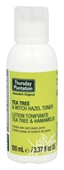 Thursday Plantation - Tea Tree & Witch Hazel Toner Step 2 Tone - 3.37 oz. - $11.99