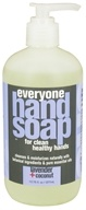 Image of EO Products - Everyone Liquid Hand Soap Lavender + Coconut - 12.75 oz.
