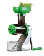 Image of TriBest - Z-Star 510 Manual Juicer Z-510