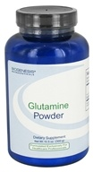 BioGenesis Nutraceuticals - Glutamine Powder - 10.5 oz.