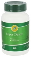 4Life - Super Detox - 60 Capsules, from category: Detoxification & Cleansing