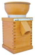 Image of TriBest - Wolfgang Supreme Grain Mill WM-360