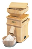 Hawos Grain Mill 1 HM-MILL by TriBest