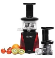 TriBest - Slowstar Vertical Slow Juicer & Mincer SW-2000