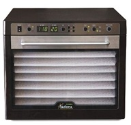 Image of TriBest - Sedona Combo Raw Food Dehydrator SD-P9150