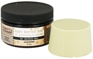 Biggs & Featherbelle - Body Butter Bar Unscented - 2.5 oz.