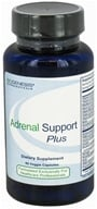 BioGenesis Nutraceuticals - Adrenal Support Plus - 60 Vegetarian Capsules (812806102020)