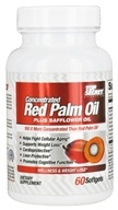 Image of Top Secret Nutrition - Concentrated Red Palm Oil Plus Safflower Oil - 60 Softgels