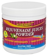 Health Support - Rejuvenade Juices Powder - 5.3 oz. by Health Support