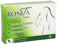Essential Source - Bonita Hair, Skin and Nails - 30 Softgels (705105464350)