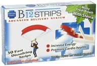 Essential Source - B12 Strips Advanced Delivery System Minty Fresh Breath 1000 mcg. - 30 Strip(s) - $9.48