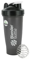 Blender Bottle - Classic Full-Color Black - 28 oz. By Sundesa, from category: Sports Nutrition
