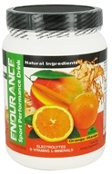 Acli-Mate - Endurance Sport Performance Drink Orange-Mango - 25 oz., from category: Sports Nutrition