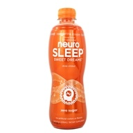 Neuro - Sleep Non Carbonated Nutritional Supplement Drink Tangerine Dream - 14.5 oz. by Neuro