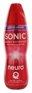 Neuro - Sonic Carbonated Lifestyle Beverage Superfruit Infusion - 14.5 oz.