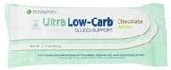 BioGenesis Nutraceuticals - Ultra Low-Carb Gluco Support Bar Chocolate Mint - 1.75 oz.