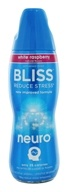 Neuro - Bliss Lightly Carbonated Nutritional Supplement Drink White Raspberry - 14.5 oz. (899407004014)