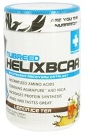 Nubreed Nutrition - Helix BCAA Engineered Recovery Catalyst Lemon Ice Tea - 11.96 oz.
