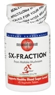 Mushroom Wisdom - Maitake SX-Fraction - 45 Vegetarian Tablets, from category: Nutritional Supplements