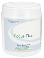 BioGenesis Nutraceuticals - Focus Fizz - 16.5 oz.