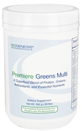 BioGenesis Nutraceuticals - Premiere Green Multi - 0.86 lb., from category: Professional Supplements